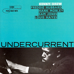 Kenny Drew, Undercurrent with Louis Hayes