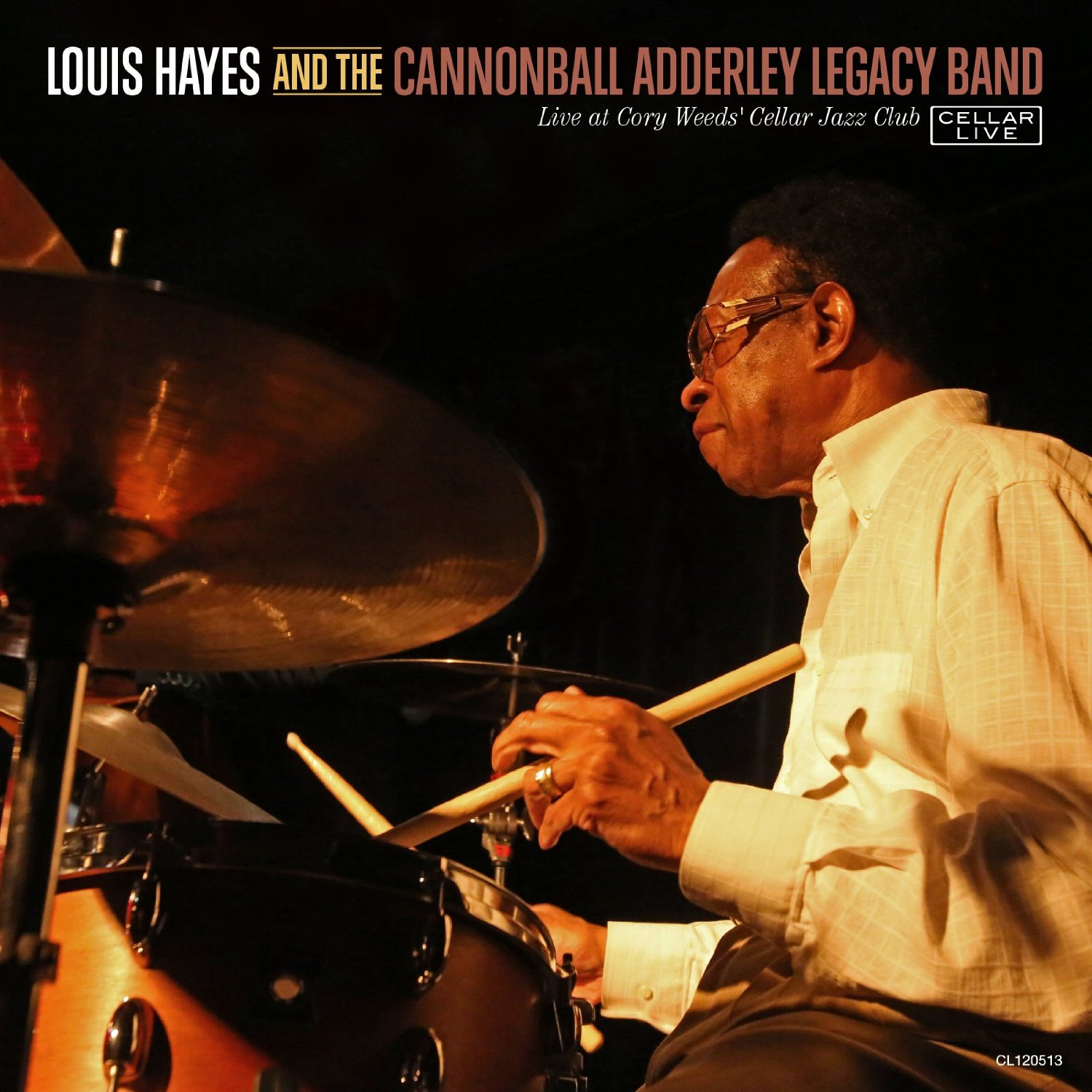 Louis Hayes Cannonball Legacy Band