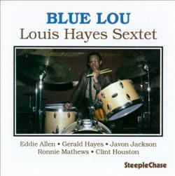 Louis Hayes - Blue Lou