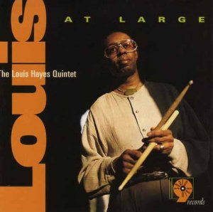 Louis Hayes - Louis At Large