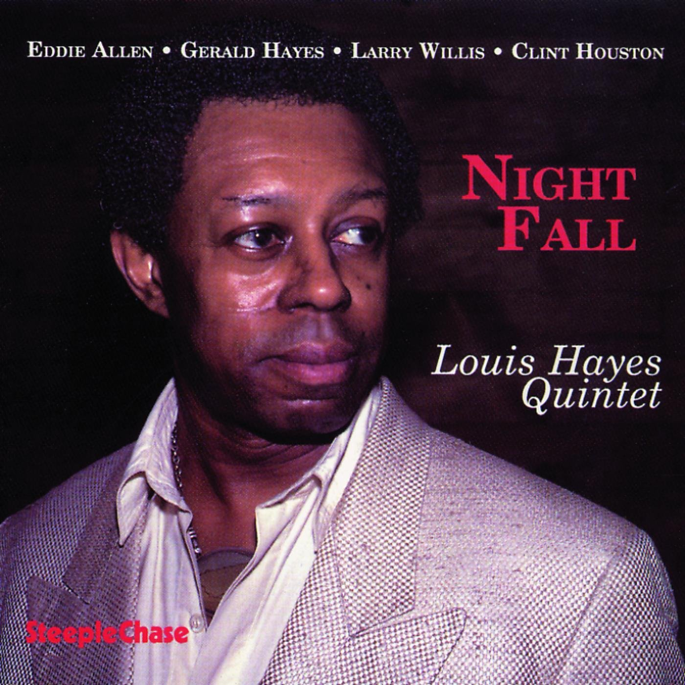 Louis Hayes - Nightfall